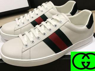 Крассовки Gucci, все размеры Adidasi Gucci, toate marimile (unisex)