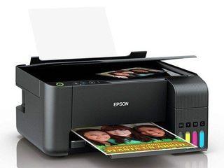 МФУ Epson L3150  WI-FI + Бесплатная доставка