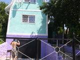Продаются 2 дома,тентовый домик,беседка и 24 сотки земли в с. новые Ботнарешты (район Новые Анены )