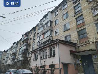 Apartament cu 4 camere în sectorul Buiucani!