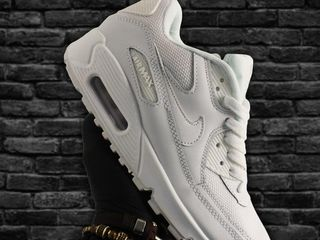 Nike Air Max 90 Fuul White Unisex