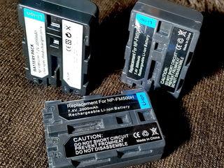 аккумулятор на sony a 58-a68