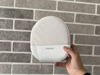 Bose around-ear wireless headphones II