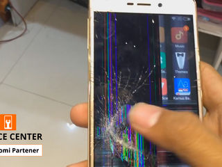 Xiaomi Redmi 3/3S. Разбил экран -заберём, починим, привезём !!!