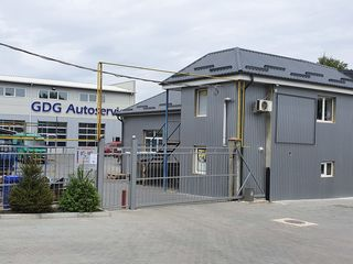 GDG-Autoservice- Centrul de Deservire Tehnica Auto