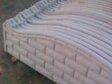 Utilaj pentru producere  de gard sectionat