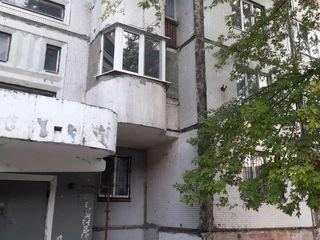 Apartament cu trei odăi