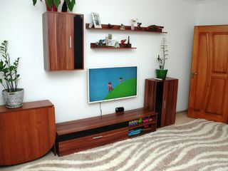 Apartament cu 2 odai  - Cimislia