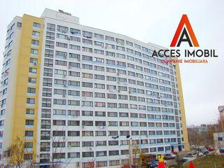Stauceni, str.Unirii, apartament 2 odai, 46 m2, euroreparatie!