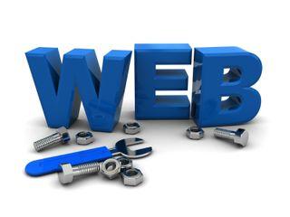 Создание сайтов любой сложности. поддержка и продвижение от 2 евро
