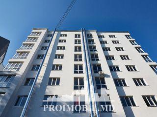 Grenoble! Complex de elită, Penthouse cu 3 camere, geamuri panoramice 103 mp!