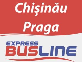 Transport Moldova - Cehia ( Chisinau - Praga )