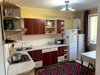 Se vinde apartament cu 2 odai in comuna Stauceni, mobila si tehnica, bloc nou! 68.5 m.p.! 54 500 €