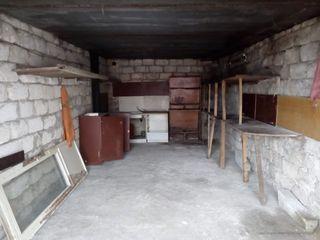 капитальный гараж.