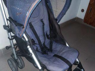 Carucior Chicco/коляска  Chicco