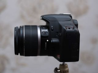 Canon Rebel T1i ( 500D )