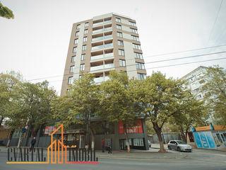 Vă prezentăm apartament cu 3 odai in bloc nou, str. Independentei, sectorul Botanica! 70 900 €