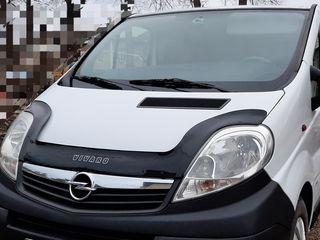 Opel Vivaro - Trafic