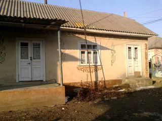 Vind casa in Drochia Popesti.