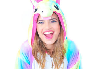 Pijama Kigurumi ! Calitate superioară! Pentru copii si maturi!