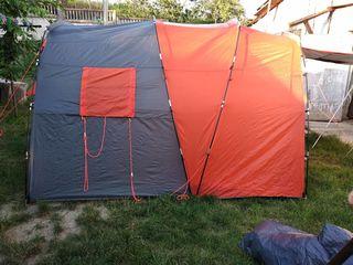 Палатка немецкого качества. Adventuridge Германия
