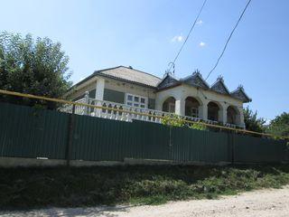 Casa la Calarasi, sectorul Vatamaneasa 6 ari, reparatie, mobila, tehnica, garaj, canalizare centrala