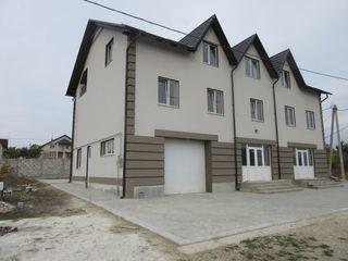 Жилье и бизнес одновременно. Мини-отель с площадями для обслуживания в ближайшем пригороде Кишинева.
