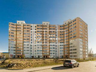 Vânzare apartament cu euroreparație, situat în sectorul Ciocana, str. Maria Drăgan.