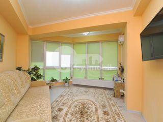 Apartament 3 camere, euroreparație, Parcul Dendrarium 86900 €