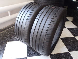 R19 245/40 Michelin ( 2 buc.cu 500 lei )