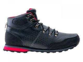 Зимние мужские ботинки! Водонепроницаемые! Скидка -30%!