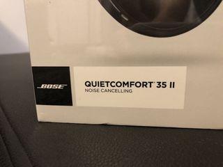 Bose QC 35 II QuietComfort 35 Noi, Sigilate,100% Originale
