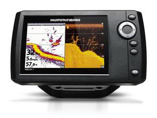 Эхолоты Humminbird-  ремонт, руссификация,комплектующие
