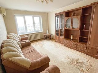 Продаётся 3-х комнатная квартира в г. Бельцы
