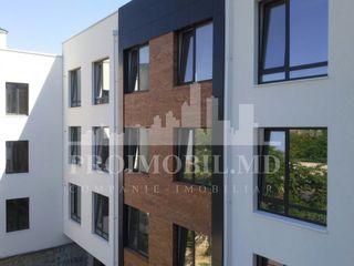 Apartament cu 4 camere! Bloc de elită cu numai 3 nivele! Zonă rezidențială!