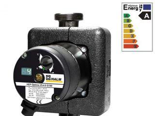 Pompe de circulatie Halm europene direct de la producator ( Germania ). Циркуляционные насосы.