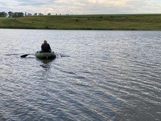 Pescuit orasul Riscani