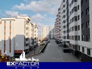 Exfactor Grup - Buiucani 2 camere 66 m2, et. 3 la cel mai bun preț, direct de la dezvoltator!