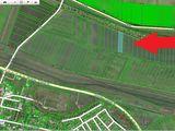 2 Terenuri agricole Anenii Noi  0,075h fiecare