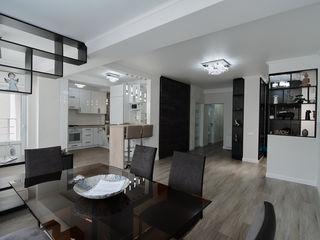 Apartament exclusivist!  4 camere + 2 locuri de parcare, sec. Riscani, bd. Moscovei!
