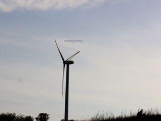 Generatoare eoliene noi și Second Hand Vestas, Enercon, Envision Energy