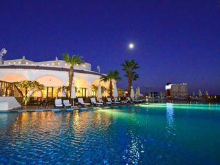 """вылет 10.03.- Шарм-эль-Шейх, отель """" Reef Oasis Blue Bay 5* """" от """" Emirat Travel """"."""