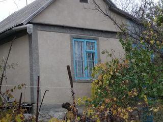 Se vinde casa -vila în satul Botnarestii Noi. Anenii Noi