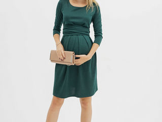 Платье для беременной и для кормления