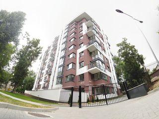 Lagmar-Bloc Nou dat in expluatare ,apartament cu 2 odai-Andrei Doga
