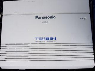 KX-TEM824 - цифровая АТС Panasonic