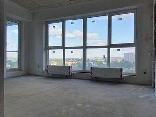 Apartament cu 3 dormitoare + living ,133m2 et 4 Braus Belvedere