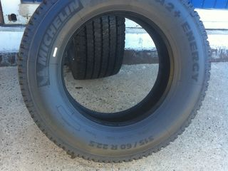 Michelin xda 2+ energy 315/60/22.5 noi