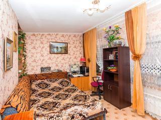 В продаже компактная однокомнатная квартира мансардного типа в новом доме на Чеканах