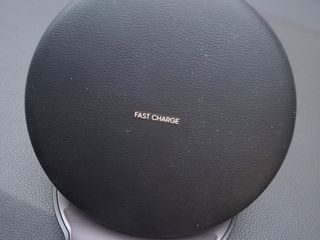 Беспроводная зарядка - Wireless Charger pentru Samsung Galaxy S8/ S8+/ Note 8 / Note 9 / S9 / S9 +